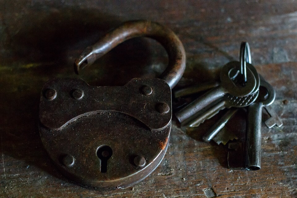 Key Lock Life Insurance