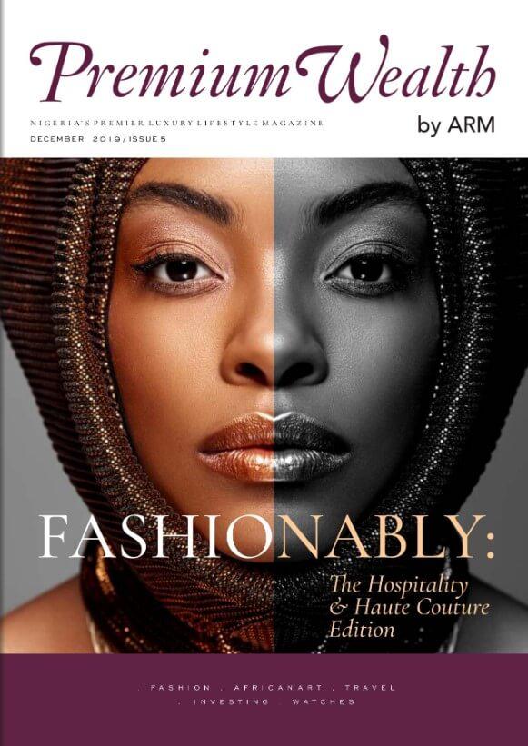 Premium Wealth Magazine December