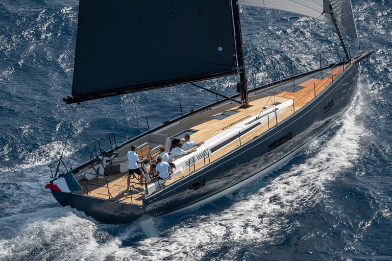 first-53-yacht